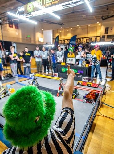 FIRST LEGO League Participants
