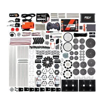 REV Robotics Education Kit