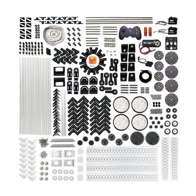 REV Robotics Education Robot Upgrade Kit