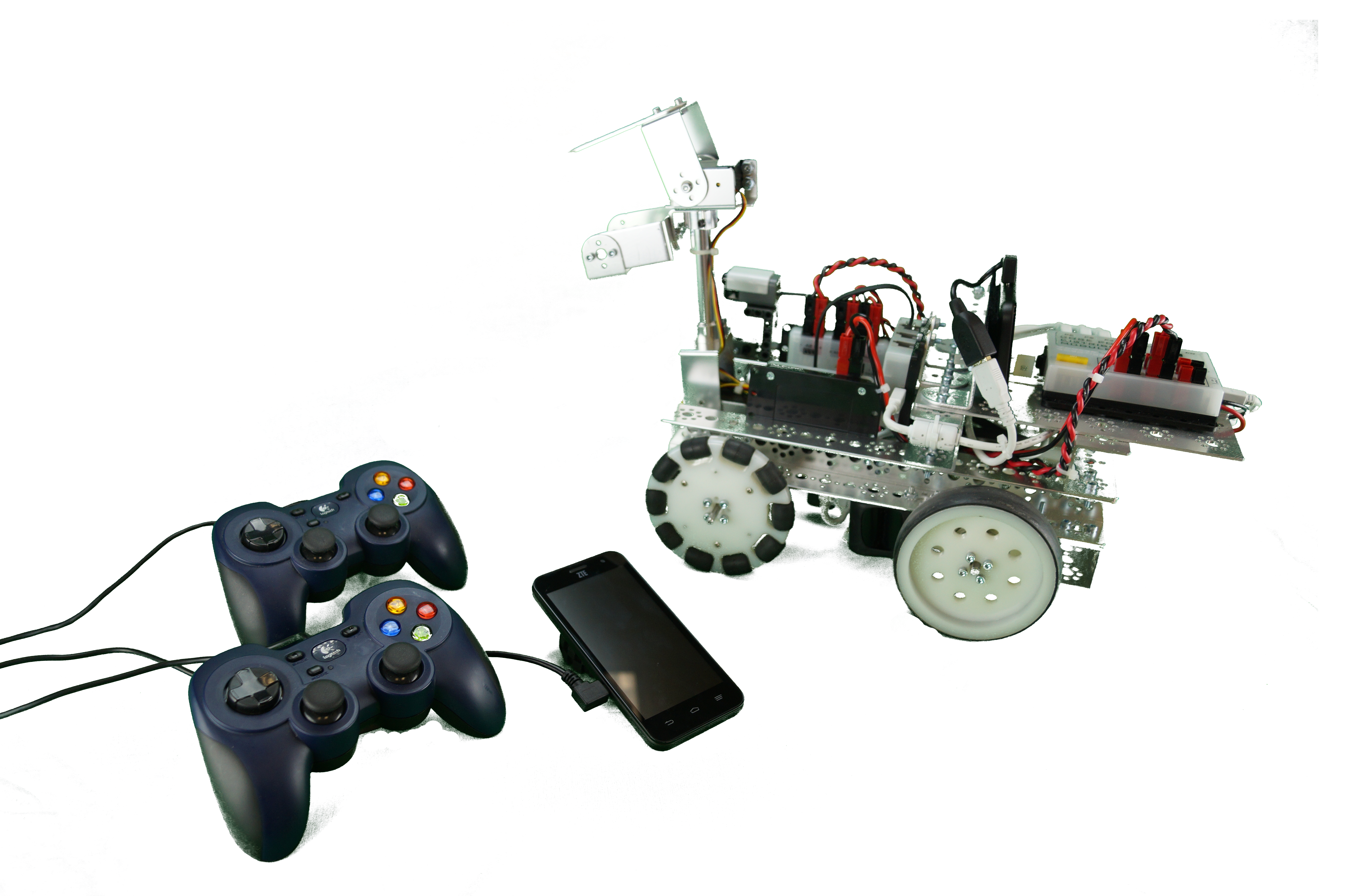 FIRST Tech Challenge Robotics Kit