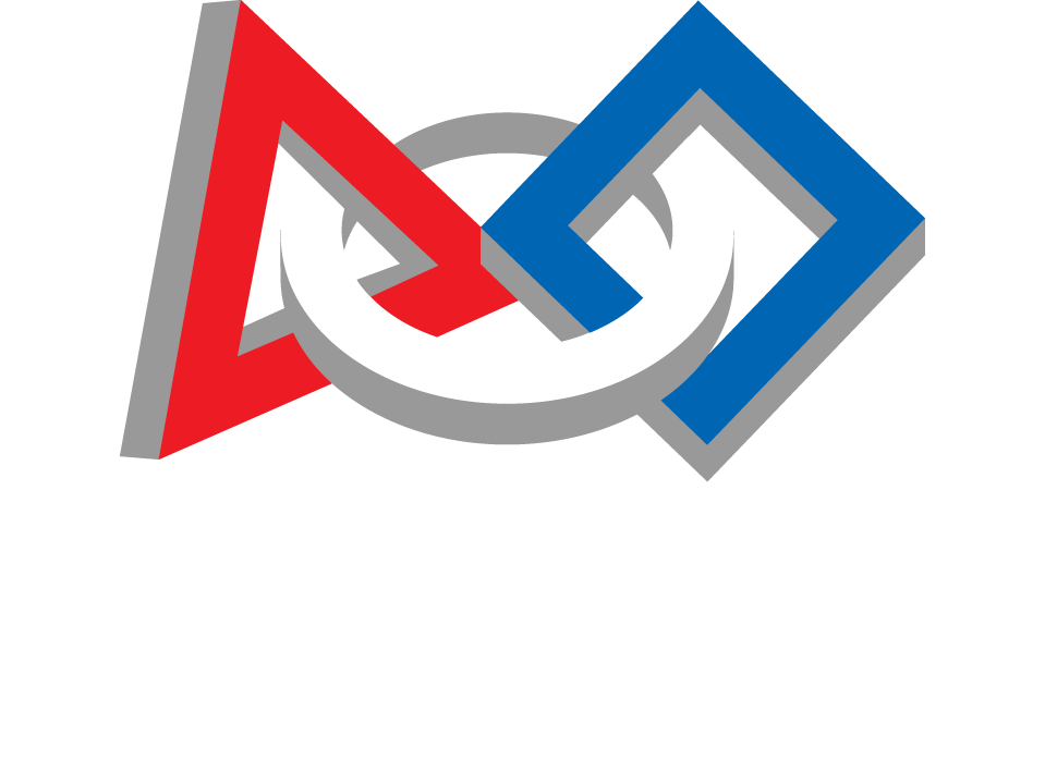 FIRST logo, triangle, circle, square