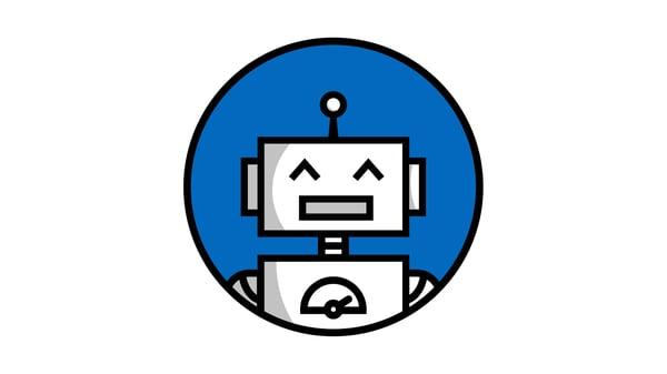 FIRSTtv Robot