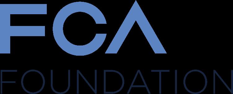 FCA Foundation logo