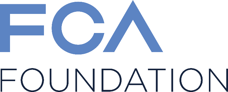 FCA Foundation logo