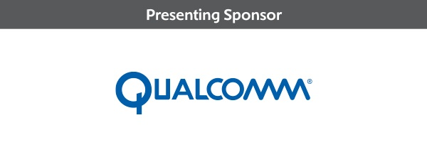 Presenting Sponsor Qualcomm Incorporated