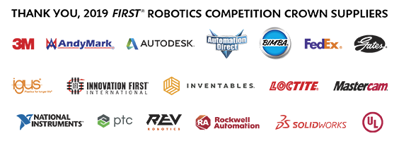FIRST-Robotics-Competition-CrownSuppliers