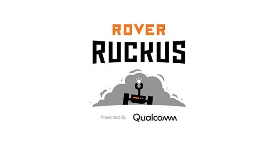 ROVER RUCKUS