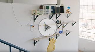 Qualcomm-Rube-Goldberg-Machine
