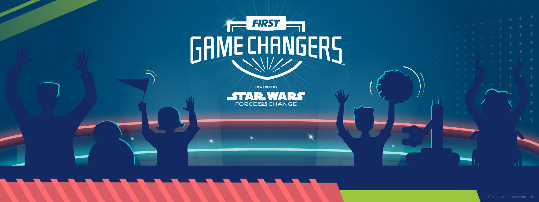 Image result for first game changers